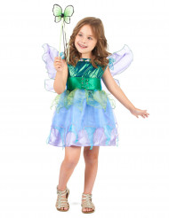 Magische feeënpak voor meisjes