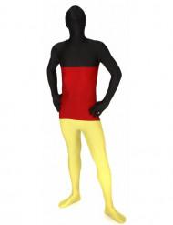 Duitsland Morphsuits™ kostuum voor volwassenen