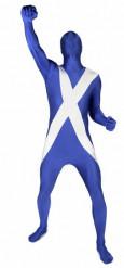 Schots Morphsuits™ kostuum voor volwassenen