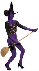 Morphsuits™ heksen kostuum voor vrouwen