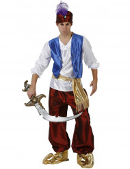 Arabische prins outfit voor mannen