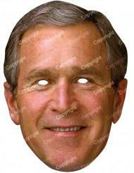Masker van George Bush