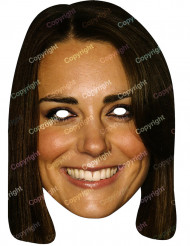 Masker van Kate Middleton