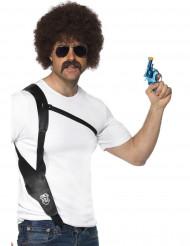 Politie schoudergordel