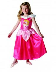Doornroosje™-kostuum voor meisjes