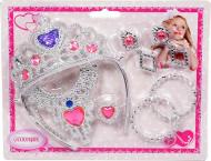Prinsessen set voor meisjes