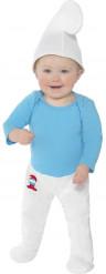 Smurfen™-kostuum voor baby