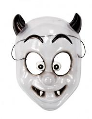Demonhalloweenmasker voor kinderen