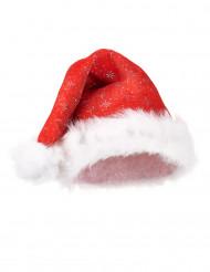 Blinkende kerstmuts