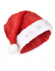 Lichtgevende kerstmuts