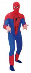 Kostuum van The Amazing Spiderman™ voor volwassenen