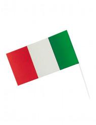 Italiaanse vlag voor supporters