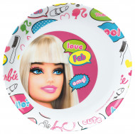 Bord in melamine met Barbie™