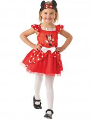 Minnie-kostuum Disney™ voor kinderen (meisjes)