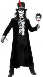 Halloween voodoo pak voor volwassenen