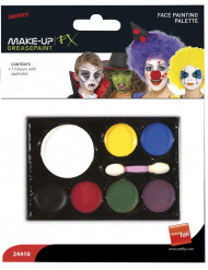 Make-up palet
