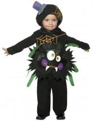 Gek spinnenkostuum voor kinderen