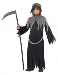 Magere Hein-kostuum voor kinderen Halloween