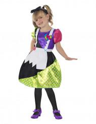 Halloween lappenpopje kostuum voor meisjes