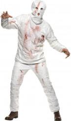 Halloween kostuum mummie voor volwassenen