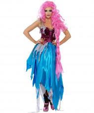 Sprookjesprinsessenpak voor dames Halloween