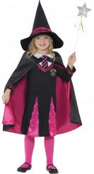 Tovenaarsleerlingskostuum voor kinderen Halloween