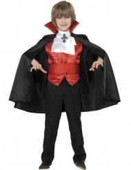 Vampierenkostuum voor kinderen Halloween