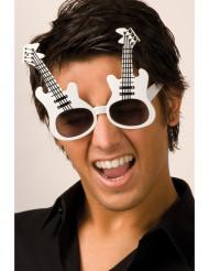 Gitaarbril voor volwassenen
