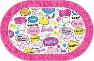 Barbie™-placemat