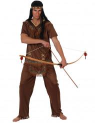Indianenoutfit voor mannen