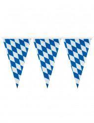 Vlaggen Slinger Beierse Oktoberfest