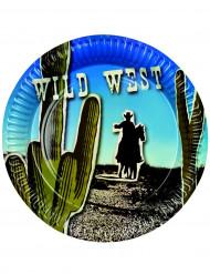 Westernborden