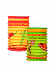 Mexicaanse lantaarns