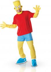 Bart Simpson™-kostuum voor volwassenen