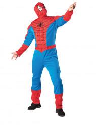 Spiderman™kostuum voor volwassenen