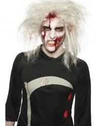 Zombiemake-up kit voor Halloween voor volwassenen