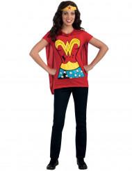 Wonder Woman™ kostuum voor volwassenen