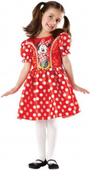 Minnie-kostuum Disney™ voor meisjes