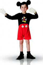 Mickey Mouse ™ kostuum voor jongens