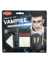 Halloweenvampierenmake-up kit voor volwassenen