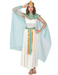Traditionele Cleopatra outfit voor vrouwen