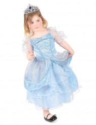 Prinsess Assepoester kostuum voor meisjes
