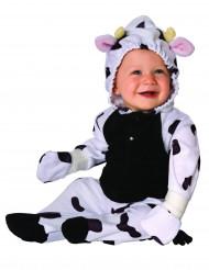 Koekostuum voor baby
