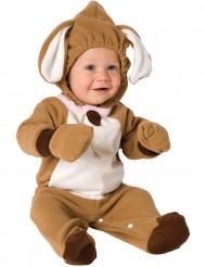 Hondenkostuum voor baby