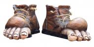 Schoenen met gaten voor volwassenen