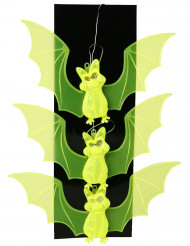 Hangdecoratie vleermuis