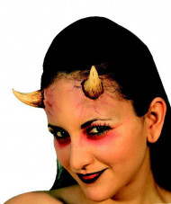 Duivelshoorns voor volwassenen Halloween