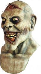 Gek genaaid masker voor volwassenen Halloween