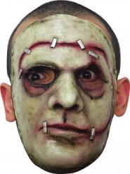 Masker van een monsterachtige moordenaar voor volwassenen Halloween
