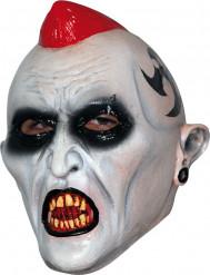 Duivels punkmasker voor volwassenen Halloween